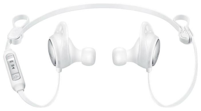 Samsung Level Active (для правого и левого уха), белая