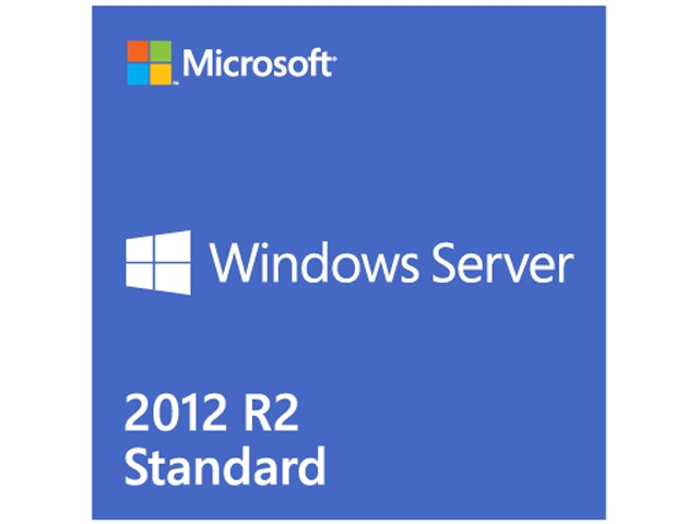 �� windows MICROSOFT Windows Server Standard 2012 R2 (x64, Rus, DSP OEI, DVD, 2CPU/2VM), P73-06174-L