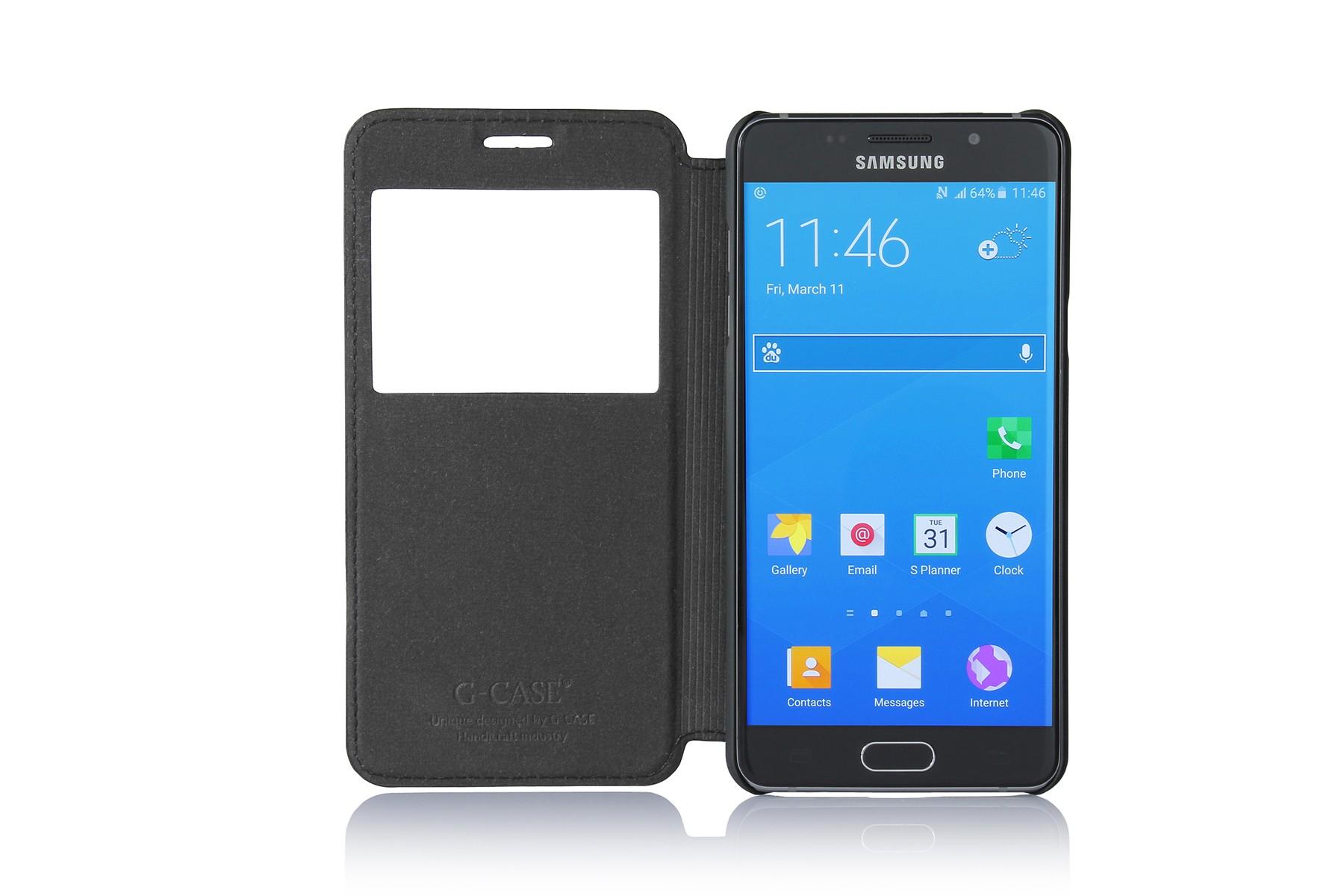 G-Case Slim Premium ��� Samsung Galaxy A5 (2016) ������