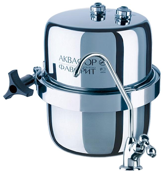 Фильтр для воды Akvafor- Аквафор Фаворит В150