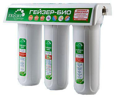 Фильтр для воды Geyzer Био 311 (для очистки мягкой воды)