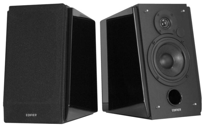 Компьютерная акустика Edifier R1800TIII, черная