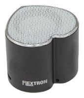Портативная акустика Flextron F-CPAS-328B1-BK, черная
