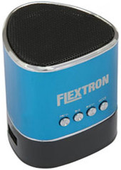����������� �������� Flextron F-CPAS-340B1-BL, �����