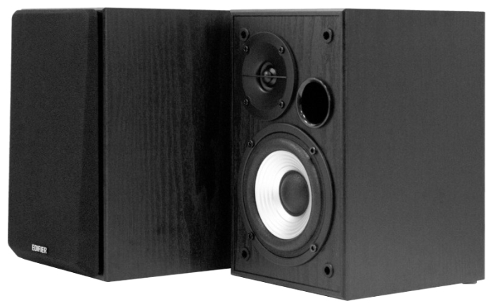 Компьютерная акустика Edifier R980T, черная