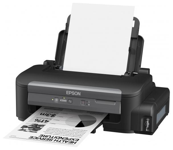 Струйный цветной принтер Epson M100 C11CC84311