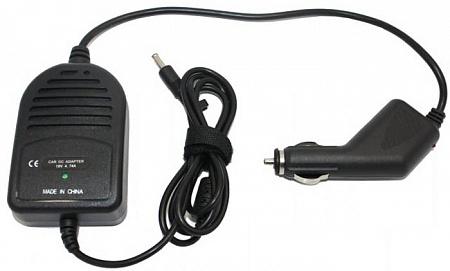 Блок питания для ноутбука автомобильный Palmexx для Samsung 90W/19V/4.74A/5.5x3.0 pca-014
