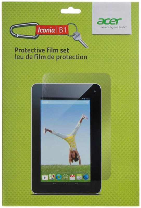 Защитная пленка для планшета для Acer Iconia Tab B1-71X HP.FLM11.00C