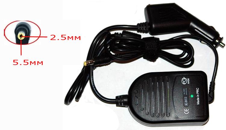 ���� ������� ��� �������� Palmexx 90W / 19V PCA-023 for Toshiba