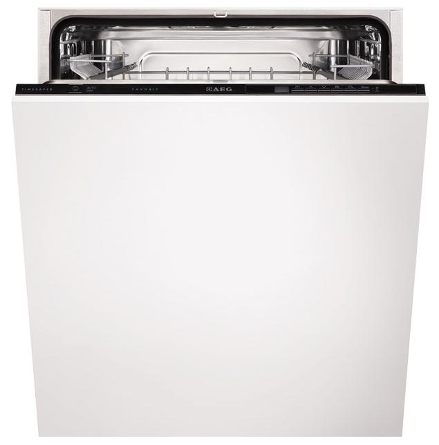 Посудомоечная машина AEG F 95533 VI0 (встраиваемая) F95533VI0