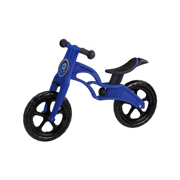 Беговел Pop-Bike Sprint синий