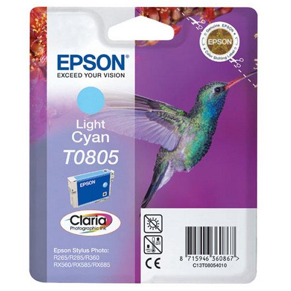 �������� Epson T0805 ������-������� C13T08054011