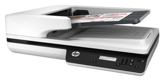 Сканер HP ScanJet Pro 3500_f1 L2741A
