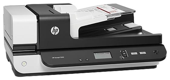 Сканер HP Scanjet Enterprise Flow_7500 L2725B