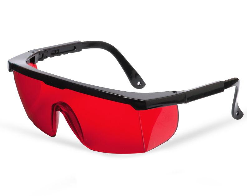 Нивелир ADA очки Laser Glasses (А00126), для работы с лазерным измерительным инструментом