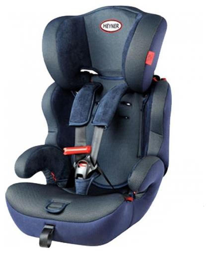Автокресло Heyner Multi Protect Aero, космический синий