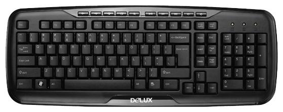 ���������� Delux K6200U USB, ������ K6200 ������