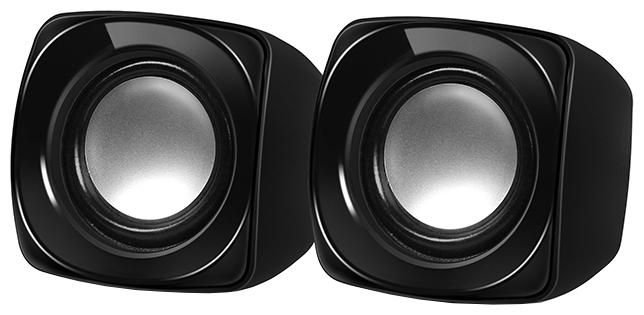Компьютерная акустика Sven 120, черная