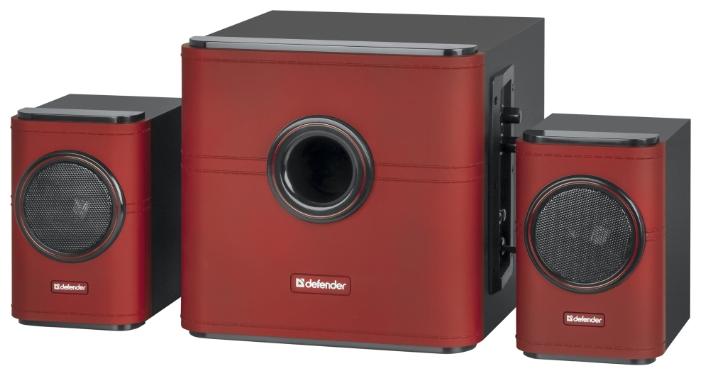 Компьютерная акустика Defender 2.1 G10 65516