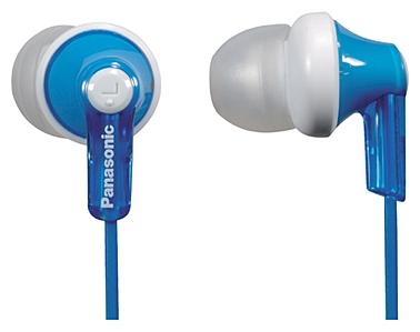 Panasonic RP-HJE118, синие