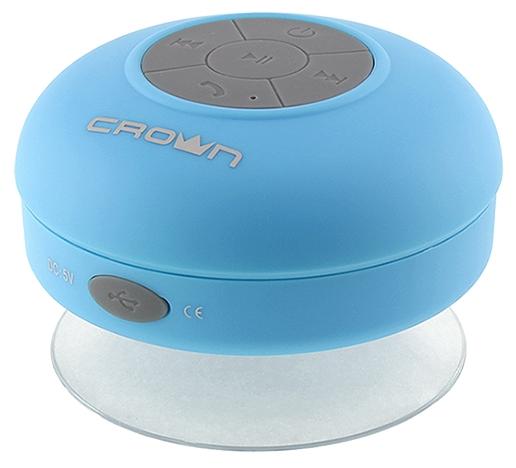 Портативная акустика Crown CMBS-301 (bluetooth - колонка)