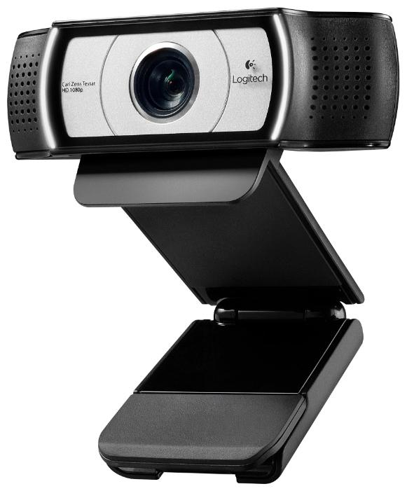 Web-камера Logitech HD Webcam C930e 960-000972