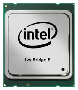 Процессор Intel Core i7-4820K Ivy Bridge-E (3700MHz, LGA2011, L3 10240Kb, Tray)