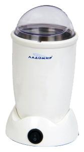 Кофемолка Ladomir -3К, белая