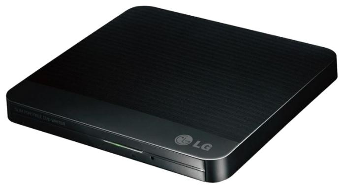 Оптический привод LG GP50NB41 Black