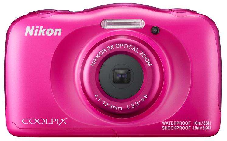 �������� ����������� Nikon Coolpix W100, ������� VQA012K001