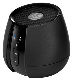 Портативная акустика HP S6500, черная N5G09AA