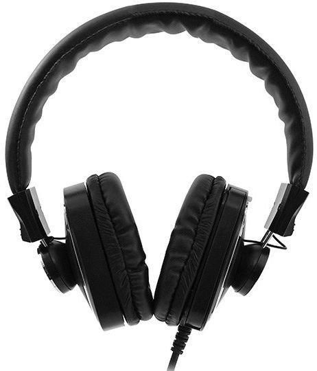 Crown CMH-946, Black