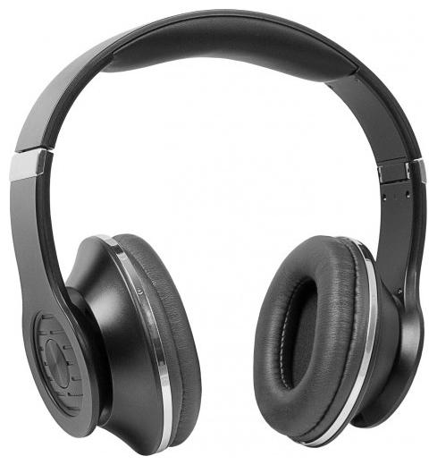 Defender FreeMotion B801, Black