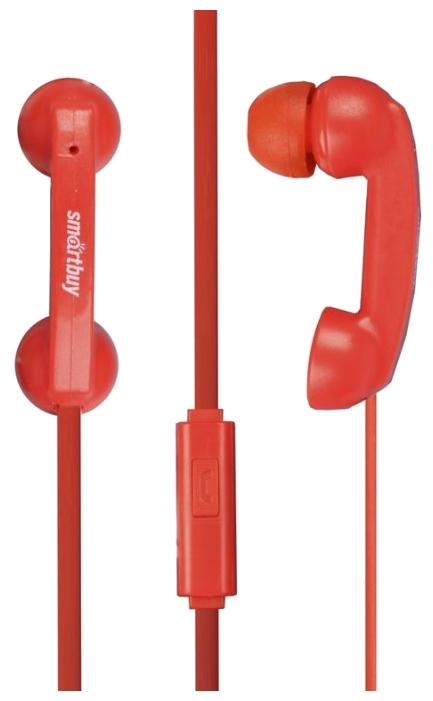 SmartBuy Hello SBH-250, красная