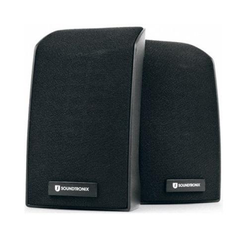 Компьютерная акустика Soundtronix SP-2673U, черная