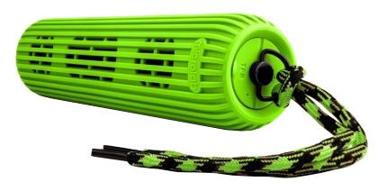 Портативная акустика Microlab D21, зеленая D21 Green