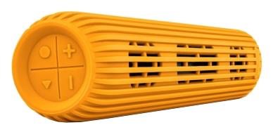 Портативная акустика Microlab D21, оранжевая