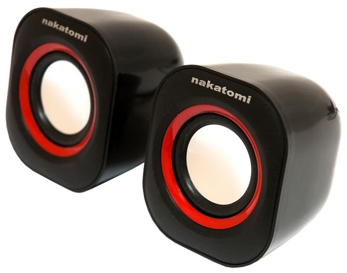 Компьютерная акустика NAKATOMI BC 05UP BC-05UP