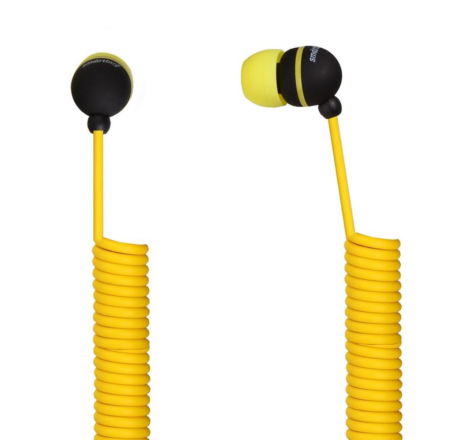 SmartBuy U.F.O. SBE-2020, желтые