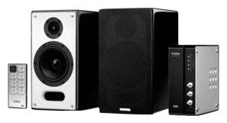 Компьютерная акустика Edifier S2000, черная