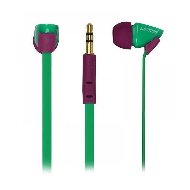 SmartBuy Techna SBE-7230, зелено-фиолетовые
