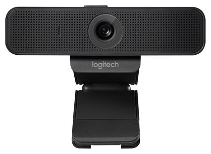 Web-камера Logitech WebCam C925e 960-001076