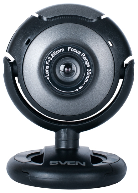 Web-камера Sven IC-310 SV-0602IC310