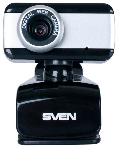 Web-камера Sven IC-320 SV-0602IC320