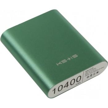 Аксессуар для телефона KS-IS KS-239 10400mAh, зеленый KS-239 Green