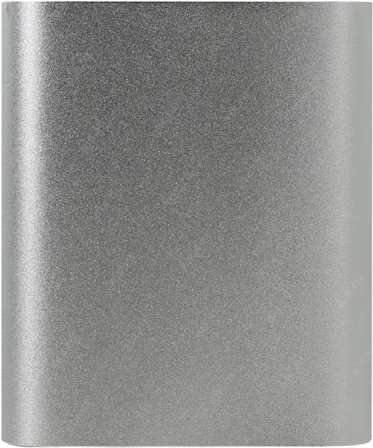 Аксессуар для телефона KS-IS KS-239 10400mAh, серебристый KS-239 Silver