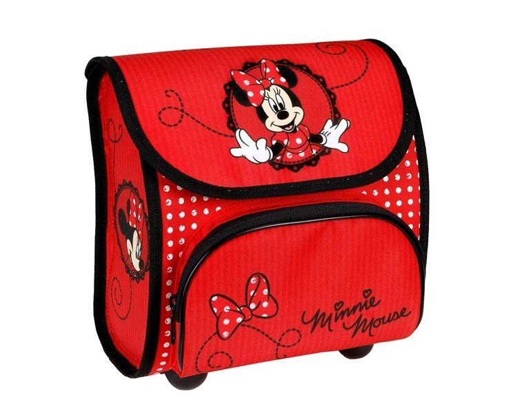 Рюкзак-кенгуру Undercover Minnie Mouse Красный