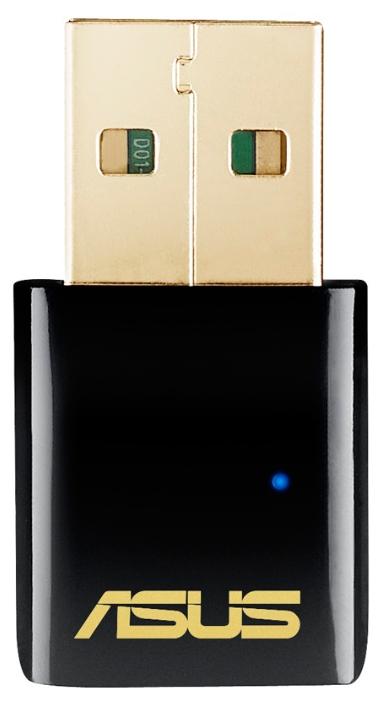 Адаптер Wi-Fi ASUS USB-AC51