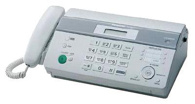���� Panasonic KX-FT982RUW �����