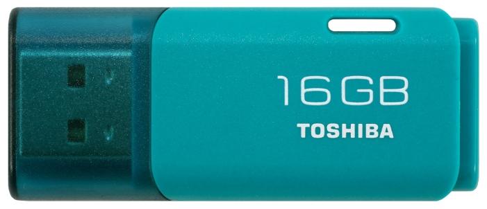 Usb-������ Toshiba TransMemory U202 16GB, ������� THN-U202L0160E4